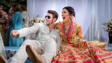 'Nick Is A Desi Munda at Heart', Says Priyanka Chopra Jonas