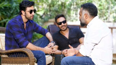 Is The Ranbir Kapoor-Ajay Devgn Starrer Luv Ranjan Film Shelved? Here's The Answer