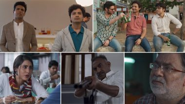 Upstarts Trailer: Netflix India's Upcoming Movie Is All About Struggles of Establishing a Startup (Watch Video)