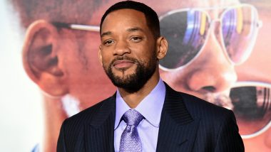 'Brilliance': Will Smith to Star in and Produce the Film Adaptation of Marcus Sakey's Dystopian Trilogy