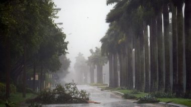 Hurricane Dorian: India Announces Immediate Aid of $1 Million for Storm-Ravaged Bahamas
