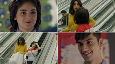 The Sky Is Pink New Promo: Priyanka Chopra Is Mommy Cool As She Tells Zaira Wasim Where to Draw the Line Between Kiss and Sex (Watch Video)