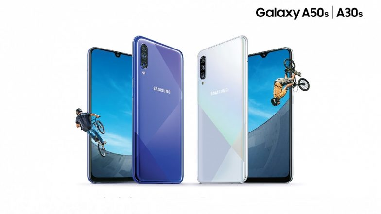 Galaxy A50s passes SIRIM, may come with Samsung Pay
