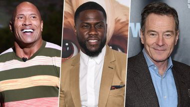 Kevin Hart Injured in Car Crash: Dwayne Johnson, Bryan Cranston Wish Him a Speedy Recovery