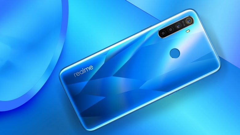 Realme XT Pro Smartphone Likely To Feature 90Hz Display: Report