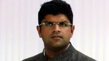 Dushyant Chautala, Jannayak Janata Party President, Gets Threat Call From Abu Dhabi