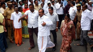 One Nation One Language: BJP Slams DMK for Its Stance on Hindi