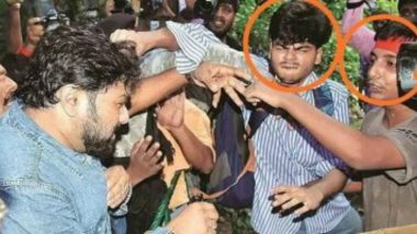 Jadavpur University Student Who Pulled Babul Supriyo's Hair Doesn't Regret His Actions, Says 'It Was An Act of Resistance Against Fascism'