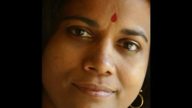 AIR Producer KR Indira Booked by Kerala Police for Inflammatory Post on Facebook