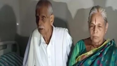 Husband Suffers Stroke After 74-Year-Old Andhra Pradesh Woman Gives Birth to Twin Daughters Through IVF