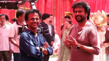Rajinikanth and AR Murugadoss to Collaborate Again After Darbar?