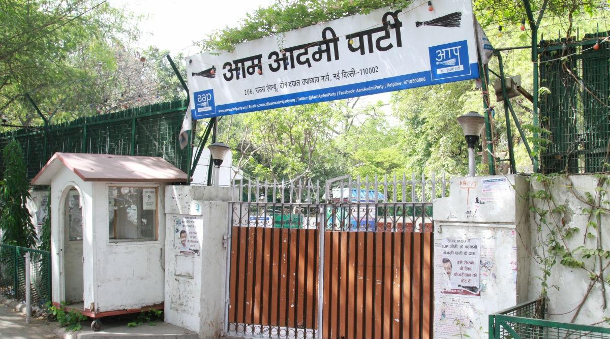 Arvind Kejriwal-led AAP To Contest Bihar Assembly Elections 2020 After Landslide Victory in Delhi Polls