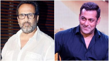 Salman Khan To Collaborate With Aanand L Rai For Another 'Judwaa' Like Movie?