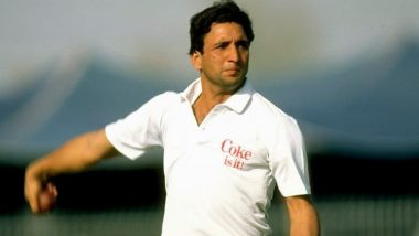 Abdul Qadir Passes Away: Sachin Tendulkar, Imran Khan Pay Tribute to One of the Greatest Spinners in Cricketing History
