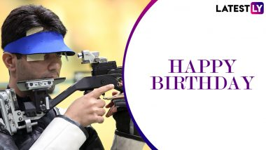 Abhinav Bindra Birthday Special: Interesting Facts about India's Olympic Trailblazer