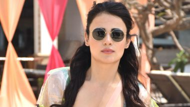 Radhika Madan Excited to work with Irrfan Khan, Kareena Kapoor