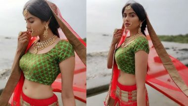 Adah Sharma Is Looking For A Groom But Applications Are Valid Only Till August 2014!