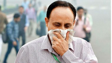 Mumbai 'Gas Leak' Smell Back? Residents Take to Twitter to Complain About Foul Odour, RCF Plant Calls it 'Strong Rumour'