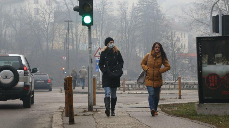Air Pollution Reaches Hazardous Levels in Singapore