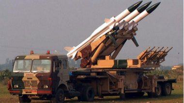 IAF to Get Seven More Akash Missile Squadrons by BEL
