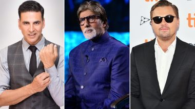Mumbai Metro Rail Controversy: Why Amitabh Bachchan and Akshay Kumar Should Learn From Leonardo DiCaprio About Putting Nature First!