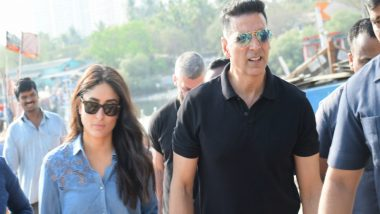 Akshay Kumar, Kareena Kapoor's 'Good News' is Now 'Good Newwz'