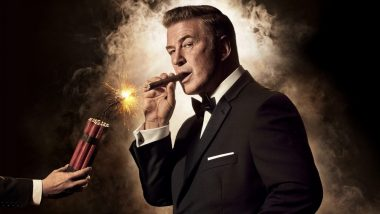 Alec Baldwin's Daddy Issue Jokes, Robert De Niro's Old-Man Quips, Sean Hayes' Digs At Guests - Highlights From The Comedy Central Annual Roast!