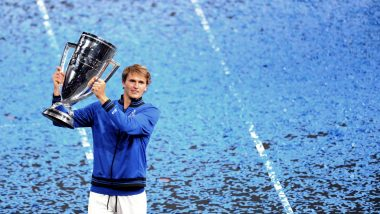 Laver Cup 2019: Team Europe Beat Team World After Alexander Zverev Defeats Milos Raonic In Thrilling Decider