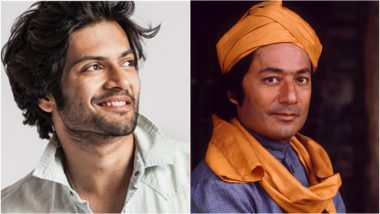 Death On The Nile: Is Ali Fazal Reprising the Role of Indian Actor Saeed Jaffrey From the 1978 Original Film?
