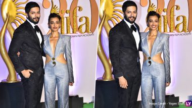 IIFA Rocks 2019 Green Carpet Pics: Radhika Apte, Ali Fazal and Other Bollywood Stars Set the Vibe of the Starry Award Ceremony