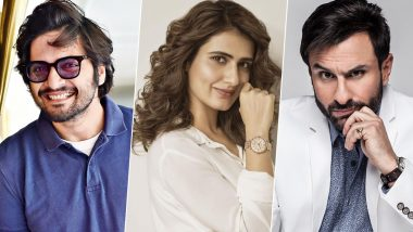 Bhoot Police: Here's When the Shoot of Ali Fazal, Fatima Sana Shaikh, Saif Ali Khan Starrer Will Commence