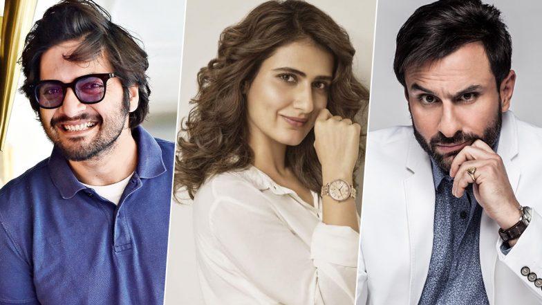 Bhoot Police: Here's When the Shoot of Ali Fazal, Fatima Sana Shaikh, Saif Ali Khan Starrer Will Commence