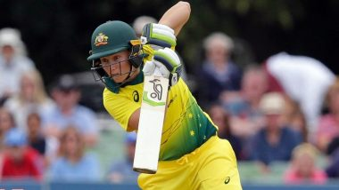 ICC Women's T20 World Cup 2020: Alyssa Healy Happy to See Australia Batters Execute Skills