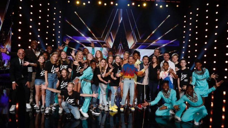 Inspirational Singer Kodi Lee Wins 'America's Got Talent' Season 14