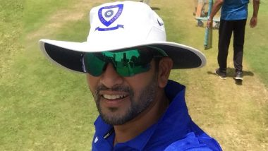 Amol Muzumdar Named Touring South Africa's Interim Batting Coach: Hiring Indians to Tackle Virat Kohli and Co. Becoming a New Trend