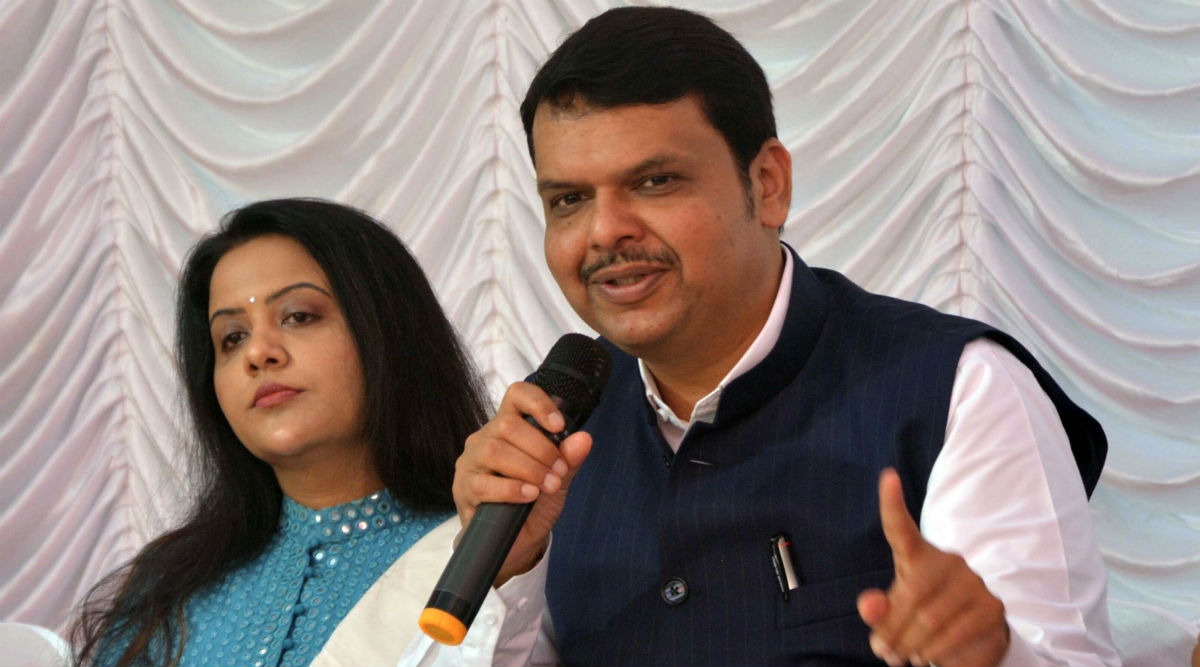 Ayodhya Verdict: Maharashtra CM Devendra Fadnavis, Other Leaders Hail Supreme Court's Judgment on Land Dispute Case