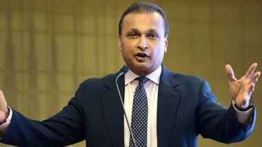 Anil Ambani Summoned by ED in Connection With Money Laundering Probe Against Yes Bank Promoter Rana Kapoor
