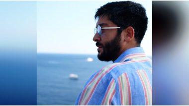 Meet Antonio Ferraro, the Ambitious Digital Entrepreneur Who Started His Own Social Media Venture