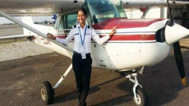 Odisha: 27-Year Old Anupriya Lakra Becomes First Female Pilot From Malkangiri District