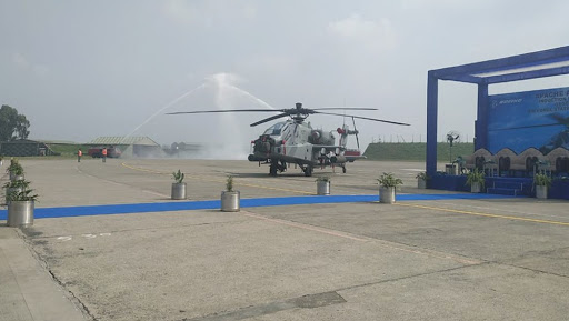 Four Indian Firms Including Tata, Adani in Final Race for Rs 25,000 Crore Chopper Deal for Navy