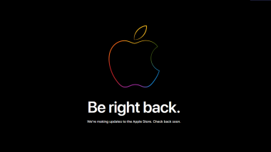 Apple Special Event 2019: Apple Store Goes Down Ahead of New iPhone 11 Series Launch