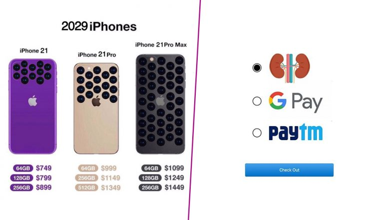 Ahead of iPhone 11 Launch, Funny Memes and Jokes on Apple Event Start Trending on Social Media