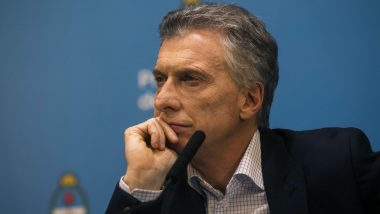 Argentina Imposes Exchange Controls to Calm Markets