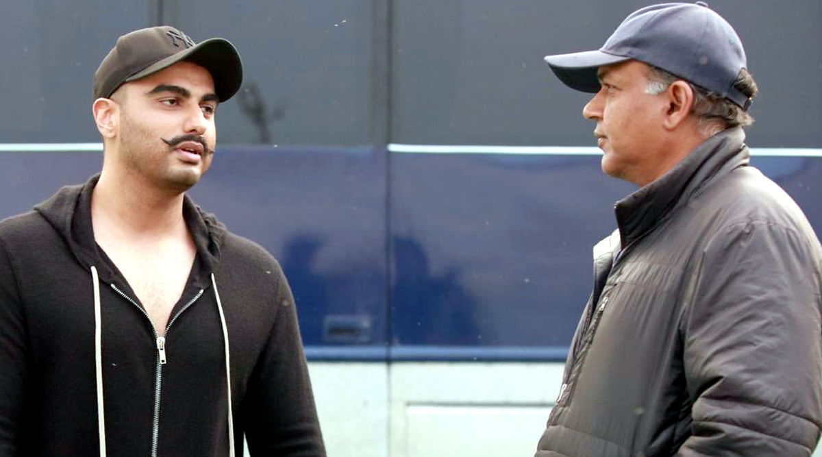 Arjun Kapoor's Advice After Working with Ashutosh Gowariker in Panipat: 'Anybody Who Wants to Be an Actor or Director Must Meet Him'