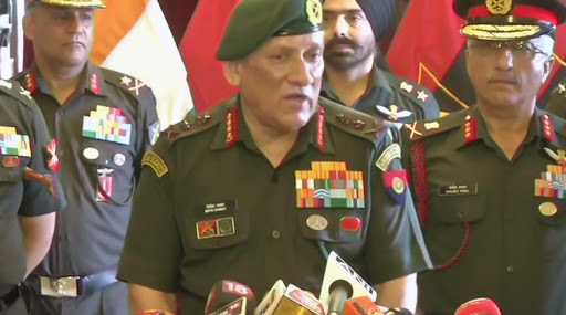 CDS Appointment Discussed in Indian Army Commander's Conference, 2 Months After PM Modi Announced Creation of 'Chief of Defence Staff' Post