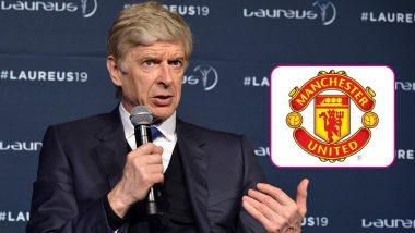 Arsene Wenger to Be Manchester United's New Manager? Former Arsenal Boss Hints towards Possible Future with Red Devils at Old Trafford!