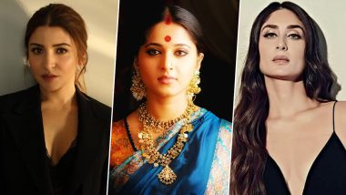 Anushka Sharma or Kareena Kapoor Khan: Who Will Play the Lead in Hindi Remake of Anushka Shetty's Arundhati?