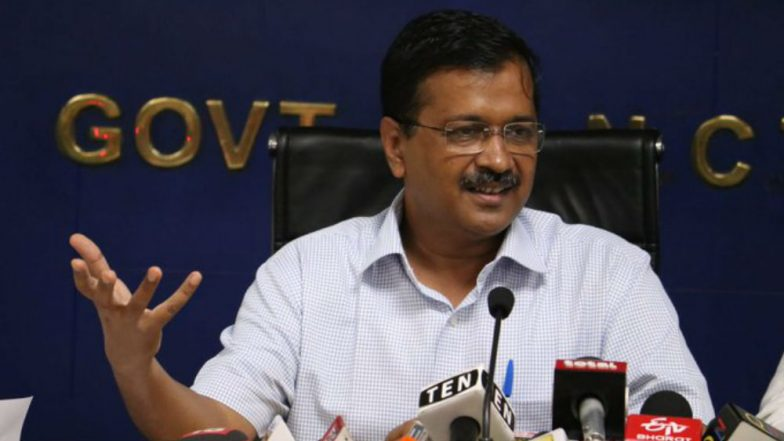 Odd-Even Scheme to be Implemented in Delhi From November 4 to 15 to Combat Pollution, Announces Arvind Kejriwal