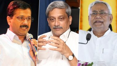 Engineer's Day 2019: From Arvind Kejriwal to Nitish Kumar, List of Five Engineers Who Left Forays in Indian Politics
