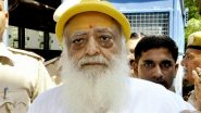 Asaram's Plea Challenging Life Sentence in Rape Case Dismissed by Jodhpur Bench of Rajasthan High Court